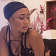 'Repented' Akuapem Poloo back again with twerking moves