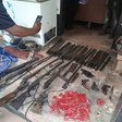 23 Fulanis herdsmen grabbed with deadly weapons in Donkokrom