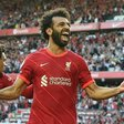 African players in Europe: Salah scores 99th Premier League goal