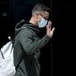 Ronaldo completes medical ahead of Man United move