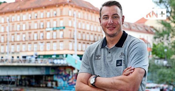 THW-Trainer Filip Jicha: In mir tickt eine kleine Bombe