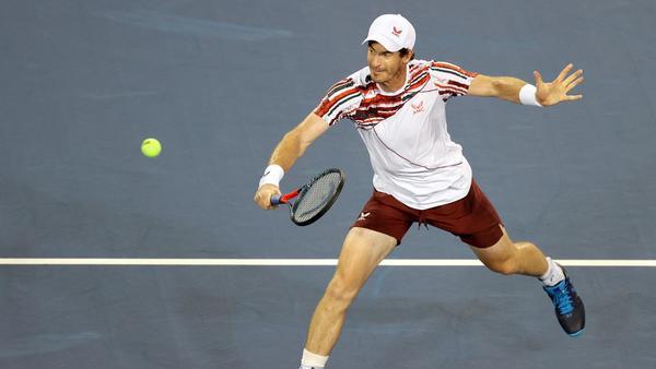 US Open 2021 - Ansetzungen: Tsitsipas und Murray im Duell - auch Djokovic und Kerber im Einsatz - Eurosport