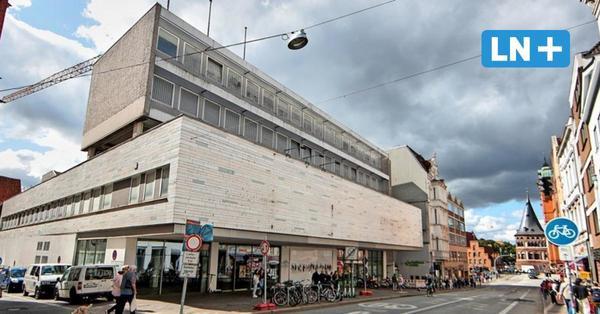 Das wird aus Karstadt Sports: Neue Wohnungen in der Lübecker Holstenstraße