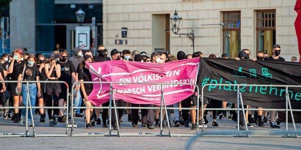 Demos in Leipzig: Verkehrseinschränkungen am Montag auf dem Innenstadtring