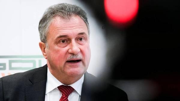 Neuer Bahnstreik: GDL-Chef Weselsky informiert ab wann gestreikt wird