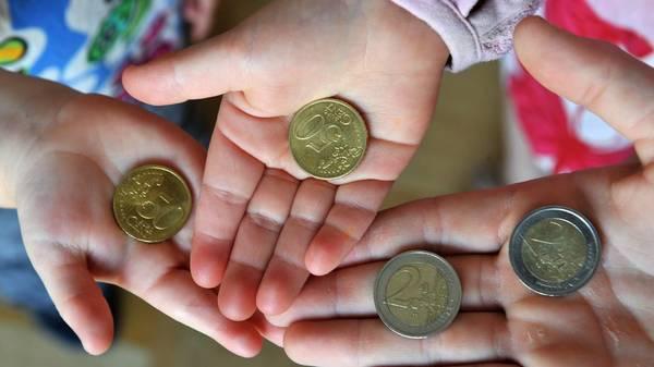 Elterngeld: Diese neuen Regeln gelten ab 1. September 2021