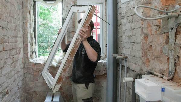 Haus geerbt: Was lohnt sich mehr, Sanierung oder Neubau?