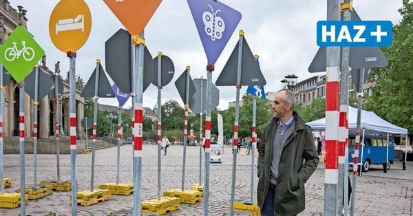 Trotz Sperrungen: Kulturdreieck in Hannover startet ruhig