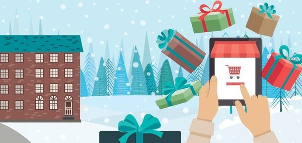 How to turn first-time holiday shoppers into repeat, account-holding customers