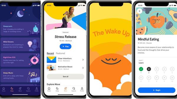 KSU Students Get FREE Access to the Headspace App!