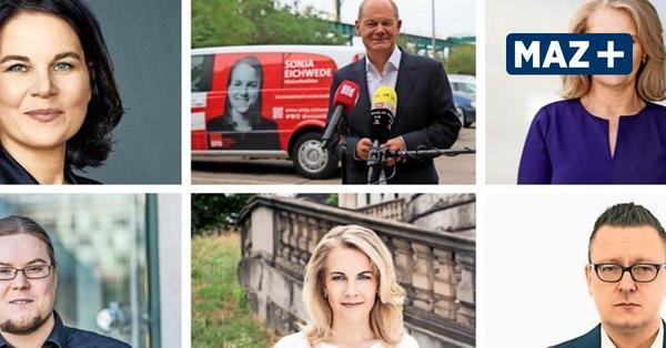 Der Kandidatencheck: So haben sich die Kandidaten um Scholz und Baerbock geschlagen