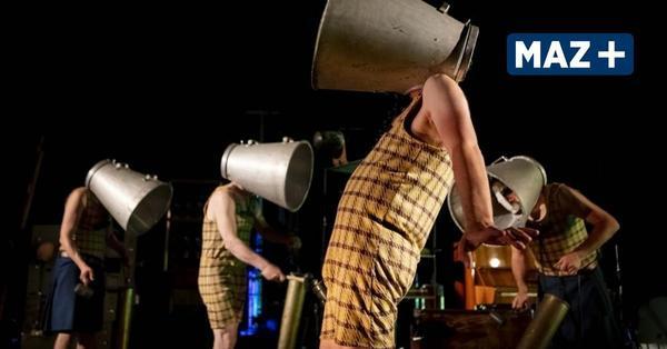 Mal Blut, mal Schampus: Potsdamer Theaterfestival Unidram 2021 legt los