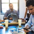 5 Common Habits to Avoid During a Business Meeting   Inc.com