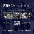 Evento Investimento Anjo + Pitch Day