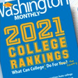 A Different Way to Rank Colleges