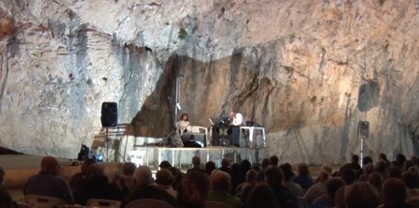 Concert a la Cova Gran de Santa Linya - Guia activitats