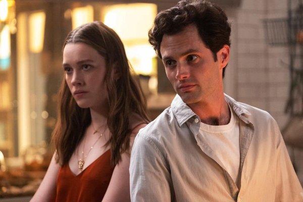 'You' se reinventa de cara a su temporada 3 con potentes fichajes (y tiene fecha de estreno)