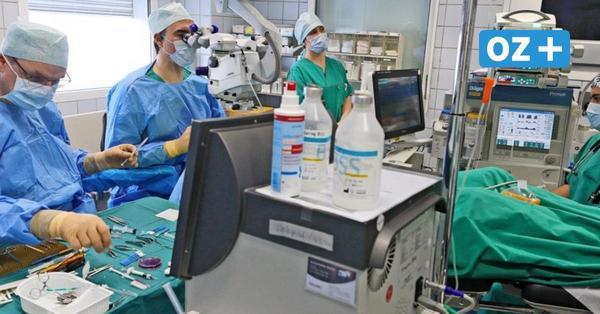 Uniklinikum Rostock wieder mit Millionendefizit: Diese Ideen sollen aus der Krise helfen