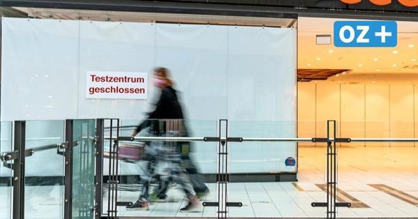 Rostocks Impfzentrum ist umgezogen: Das müssen Impfwillige jetzt wissen