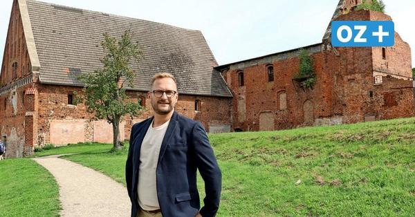 Neuer Tourismuschef für Bad Doberan möchte Stadt erlebbar machen
