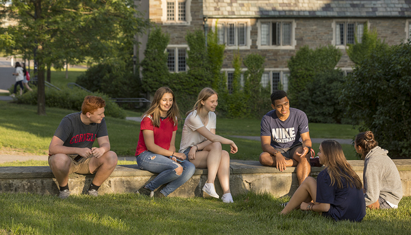 Nearly all top-ranked campuses offer pre-college programs for high school students
