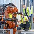 Umbau im Werk: VWN bereitet sich auf neuen Multivan und ID.BUZZ vor