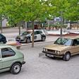 Happy Birthday Golf GTI: Autostadt zeigt verschiedene Modelle