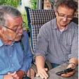 Vom Käferclub Wolfsburg ins Ahrtal: Stefan Schlüter hilft Flutopfern vor Ort