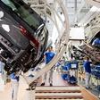 Wieder nur die Frühschicht: Volkswagen verlängert Kurzarbeit im Stammwerk