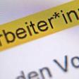 Wegen Gender-Sprachregelung: VW-Mitarbeiter klagt gegen Audi