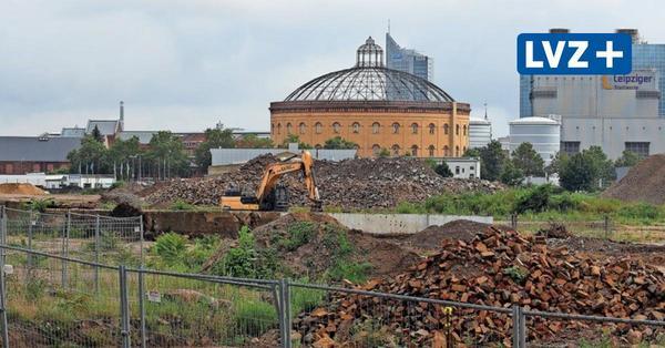 Für 210 Millionen Euro: Holzbaufirma übernimmt Leipziger Freiladebahnhof