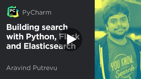 Building Search Functionality With Python, Flask, and Elasticsearch