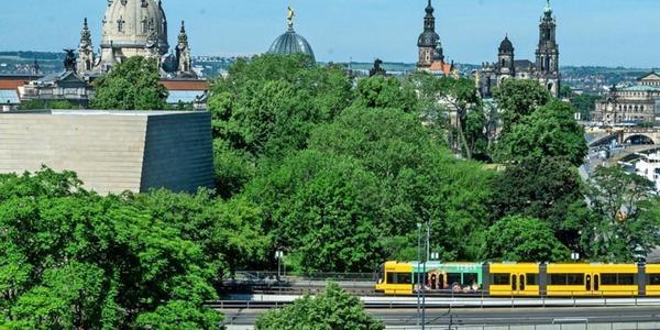 Umleitungen wegen Rewe-Team-Challenge in Dresden