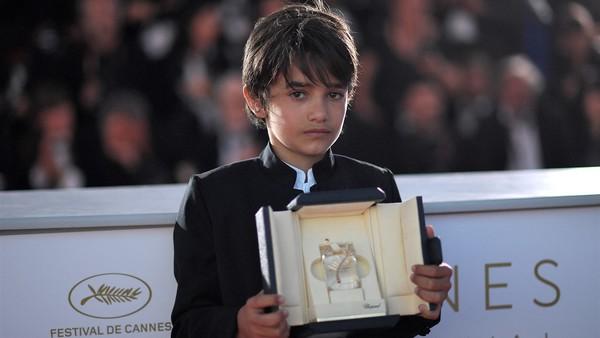 'Capharnaüm' won de Jury Price op het Cannes Film Festival 2018   © ANP Foto