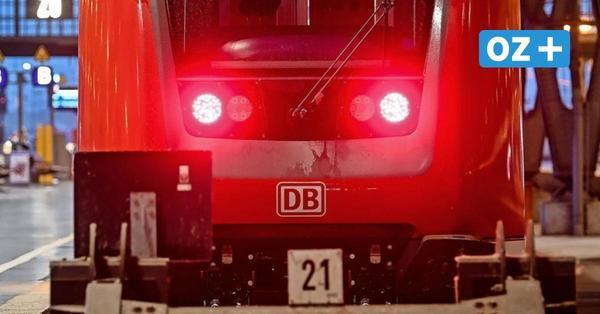 """Leserwut zum Fünf-Tage-Streik der Lokführer: """"So vergraulen Sie die letzten treuen Bahnfahrer in MV"""""""