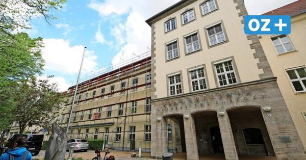 Chaos in der Rostocker Uni-Medizin: Ex-Vorstand Christian Schmidt soll befragt werden