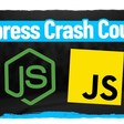 [WATCH] Learn Express JS In 35 Minutes