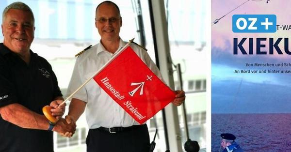 Von Menschen und Schiffen: Stralsunder Reisejournalist bringt neues Buch raus