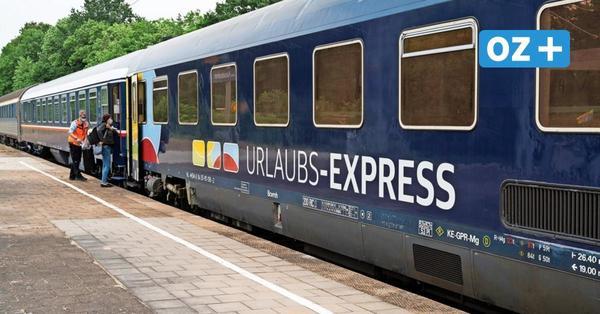 Nachtzug Basel-Binz gut angenommen: So sind die Planungen für 2022