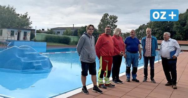 Kirch Baggendorf: Das alles kann mit einem Schwimmbad-Förderverein möglich werden