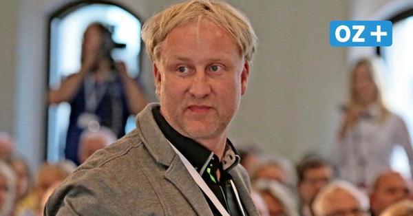 Ärger um Corona-Maske: AfD-Politiker mit Polizei aus Kreistag Vorpommern-Rügen geworfen