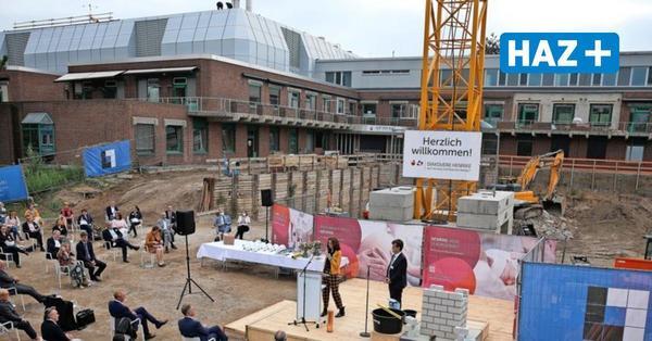 Hannover: Auf der Bult entsteht Mutter-Kind-Zentrum für 67 Millionen
