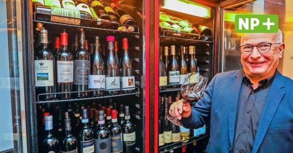 Hannover: Donato Apicelli führt Leonardos Weinstube in der Sophienstraße