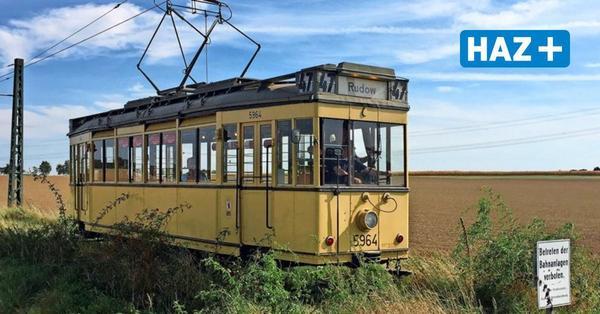 Sehnde: Diebe stehlen Kupferkabel von Strecke Straßenbahnmuseum Wehmingen
