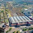 Bauarbeiten für neues Wohnviertel am Hauptbahnhof starten noch dieses Jahr