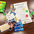 Nicotine Cessation Quit Kits and SMART Recovery Meetings