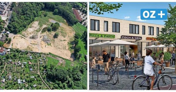Wismar: Grünes Licht für Einkaufsmärkte, Wohnungen und Parkplatz in Altstadt-Nähe