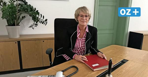 Überraschende Entscheidung: Wismarer Bürgerschaftspräsidentin legt Amt nieder