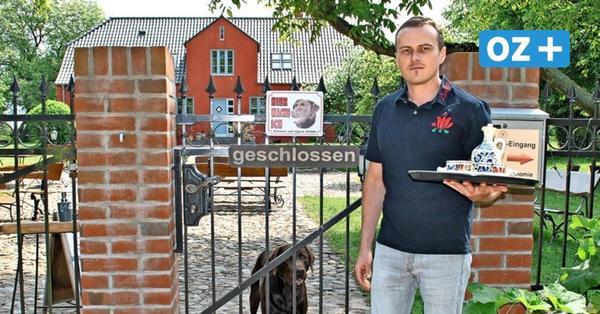 """Ärger auf """"Zoltáns Hof"""": Warum in Roxin eine Rentnerin des Hof-Cafés verwiesen wurde"""