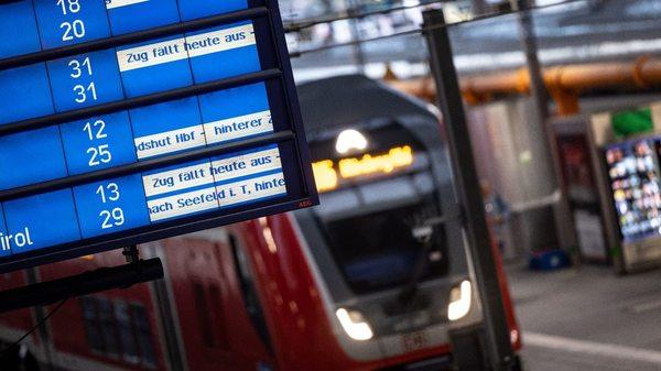 Bis zu 600 Euro Corona-Prämie: Bahn legt im Lokführerstreit neues Angebot vor